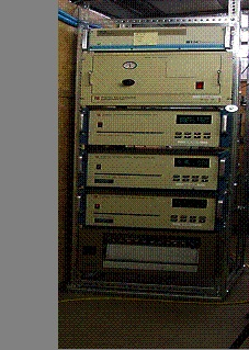 Monitoring Rack Equipment